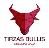Tirzas Bullis